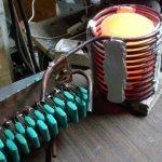 Принцип роботи індукційного котла опалення та характеристики