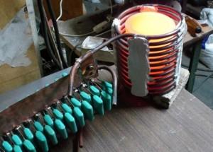 Індукційний котел опалення