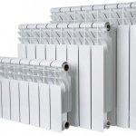 Алюмінієві радіатори – тепло в будинку, доступне кожному