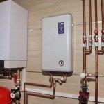 Як вибрати електрокотел для опалення будинку