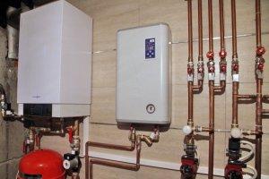 Електрокотел для опалення будинку