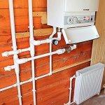 Використання електрокотла для опалення приватного будинку