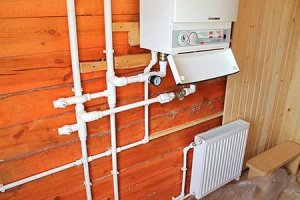 Електрокотел для опалення приватного будинку