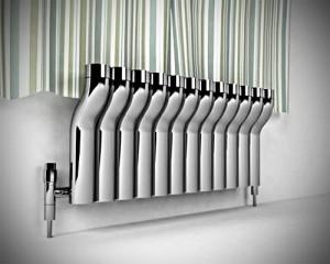 Сталеві радіатори опалення KERMI
