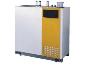 Підлоговий газовий конденсаційний котел