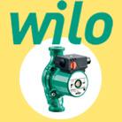 Логотип WILO.