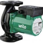 Сучасні циркуляційний насос Wilo – технічні характеристики і експлуатаційні переваги