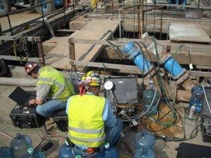 Гідравлічне випробування трубопроводів систем опалення