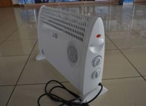 Електроконвектор з вентилятором Air max 2000