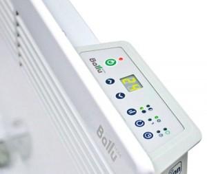 Конвектор Ballu Camino BEC / E-1000 з електронним термостатом