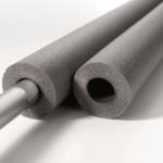 Теплоізоляція та шумоізоляція труб опалення