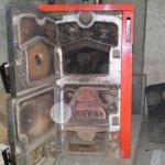 Опалення будинку твердопаливним котлом