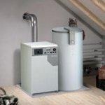 Вибираємо газовий котел опалення для приватного будинку