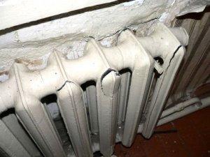 Гідроудар в системі опалення