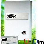 Електричні котли EKCO.R2 та EKCO.L2 поповнили асортимент UniDim