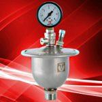 Труба VALTEC PE-RT, погашувач гідроударів – новинки VALTEC в Україні