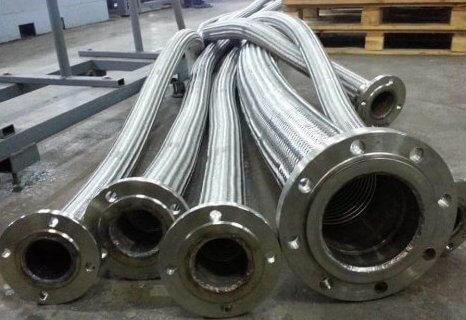 Металорукав еко-флекс 150х12.