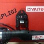 VALTEC виводить на ринок новий прес-інструмент