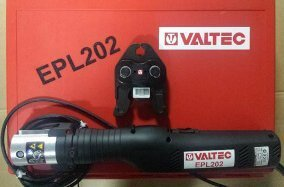 Прес-інструмент новий VALTEC VT.EPL202.