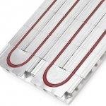 Суха тепла підлога REHAU – оптимальне рішення для складних перекриттів