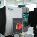 Wilo-Yonos PICO NEW – додаткові покращення