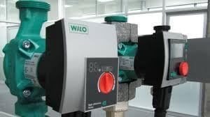 Wilo-Yonos PICO NEW - новий циркуляційний насос від ВІЛО.