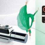 Meibes номінувала термостатичні вентилі Simplex VARIODESIGN на «Кращий продукт 2017»