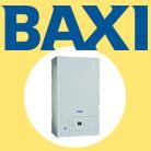 Логотип BAXI.