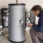 Гібридні системи тепловий насос + конденсаційний котел показали 250% зріст