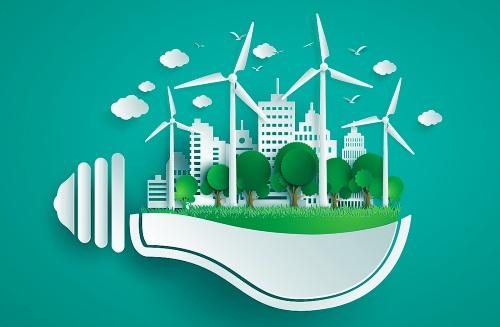 Фонд енергоефективності запрацює з січня 2018..