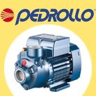 Логотип PEDROLLO.