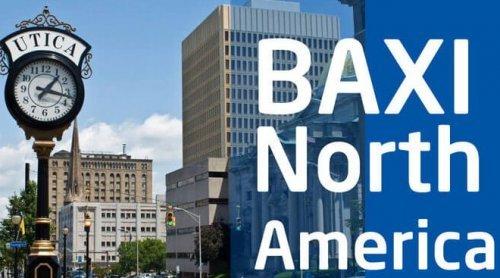 BAXI виходить на американський ринок