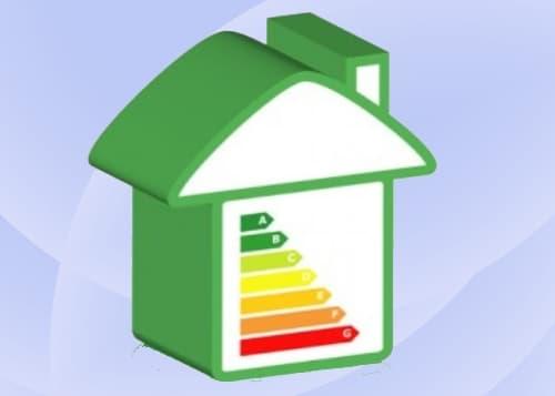 Енергоефективний будинок.