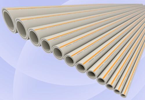 FV-PLAST труби PP-RCT.
