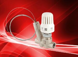 регулятор температури прямої дії VT.348
