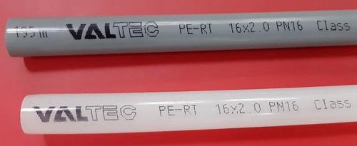 Труба VALTEC PE-RT.