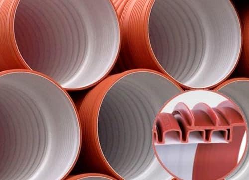 POLYTRON К2-KAN труби каналізаційні.