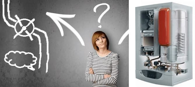 Який газовий котел самий ефективний?