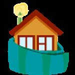 Логотип сайт Опалення Водопостачання.