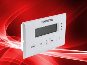 універсальний контролер для змішувальних вузлів VT.K300