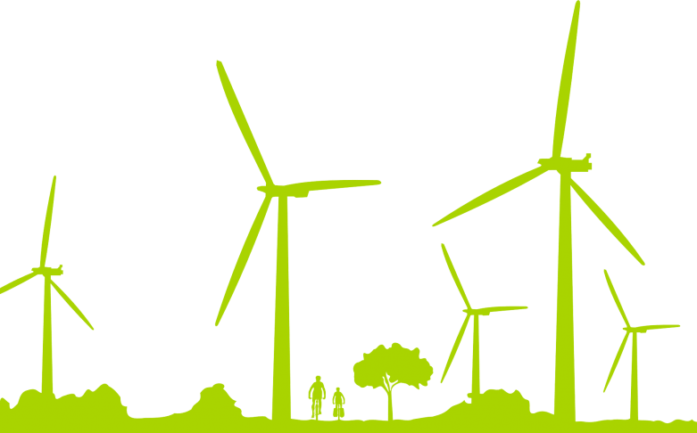 Зелена енергетика.