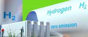 Казахстан побудує найбільший в світі завод з виробництва зеленого водню